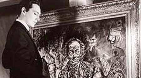 The Portrait of Dorian Gray
